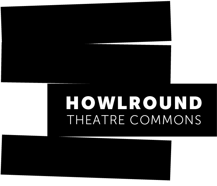 Howlround Theater Commons Home Page