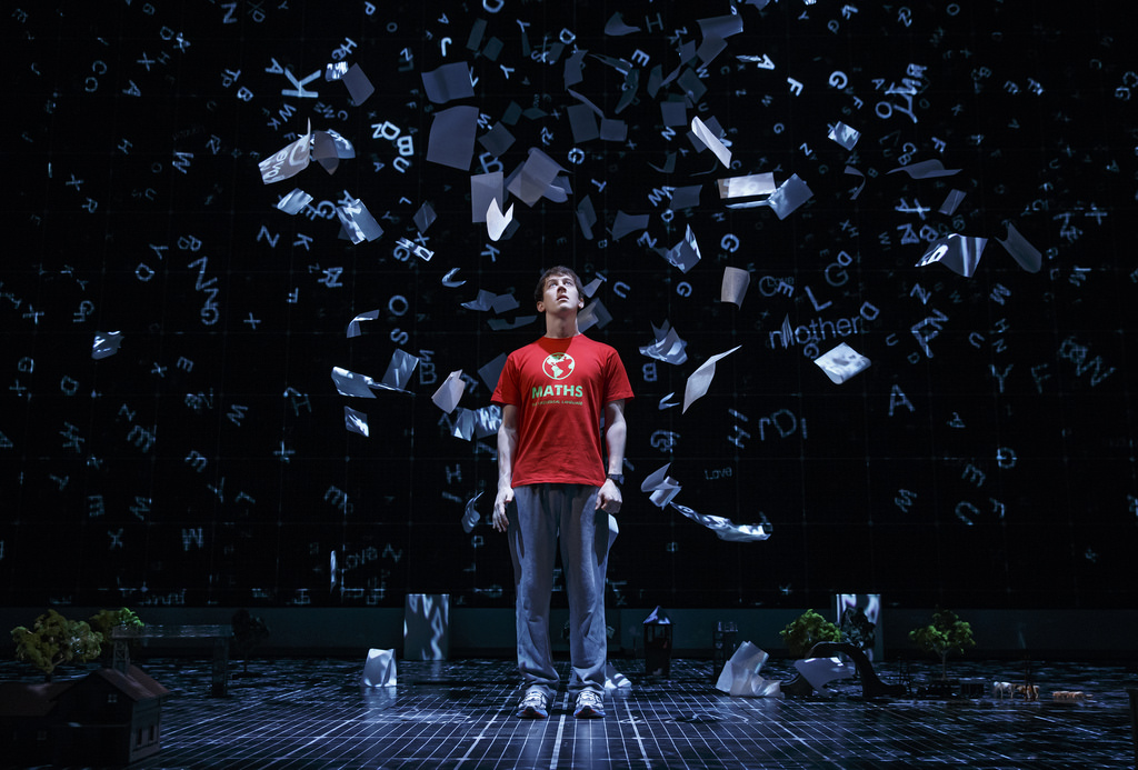 Casting A Nonautistic Christopher In The Curious Incident Of The  Casting A Nonautistic Christopher In The Curious Incident Of The Dog In The  Nighttime On Broadway  Howlround Theatre Commons Synthesis Essay Prompt also Thesis Statements For Essays  Example Of A Good Thesis Statement For An Essay