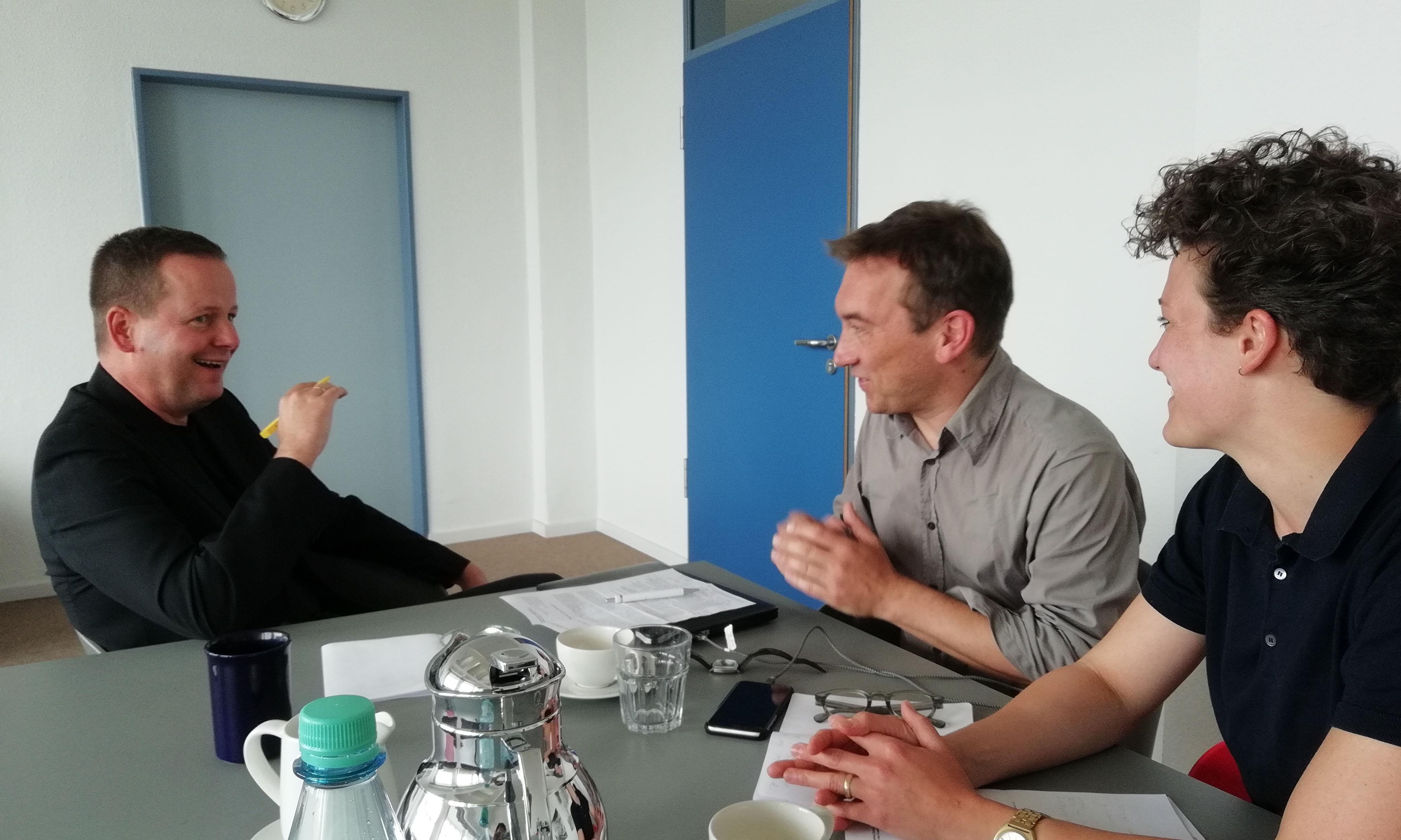 klaus lederer dissertation