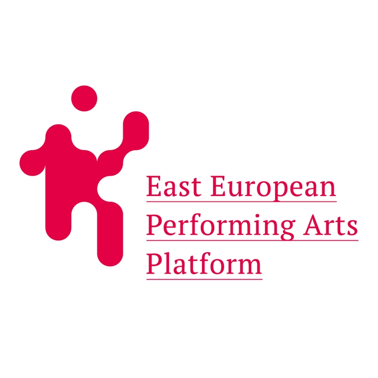 East European Performing Arts Platform logo
