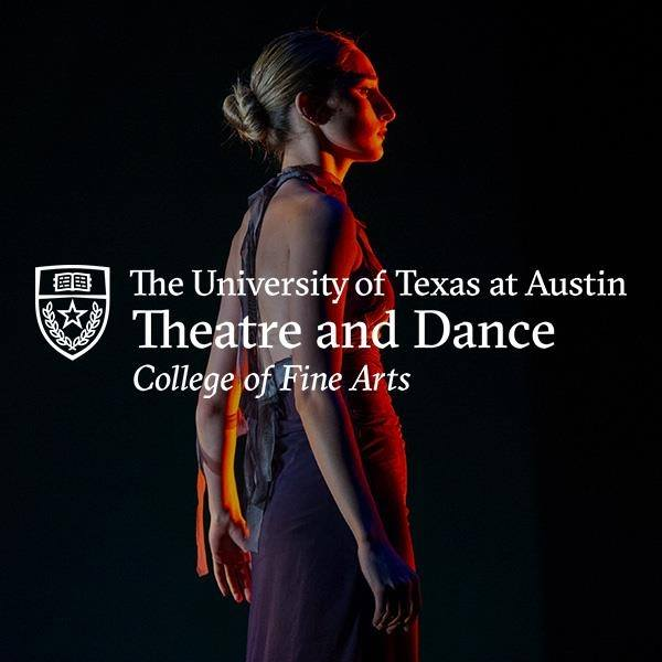 University of Texas Theatre and Dance Logo