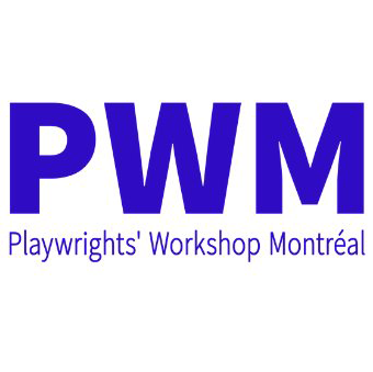 Playwrights Workshop Montreal Logo.