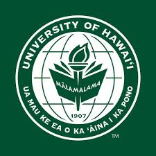 green university of hawaii logo
