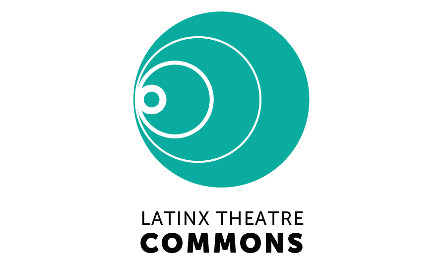 Latinx Theatre Commons Logo