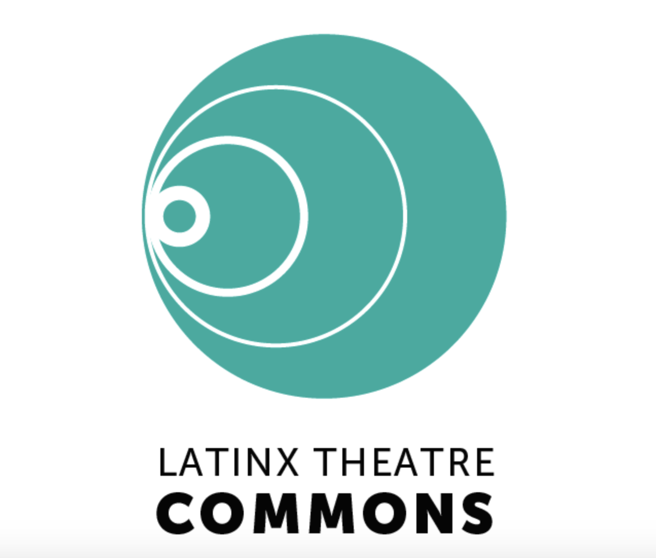 Latina/O Theater Commons banner
