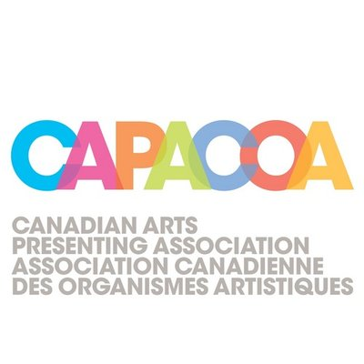 Canadian Arts Presenting Association Logo