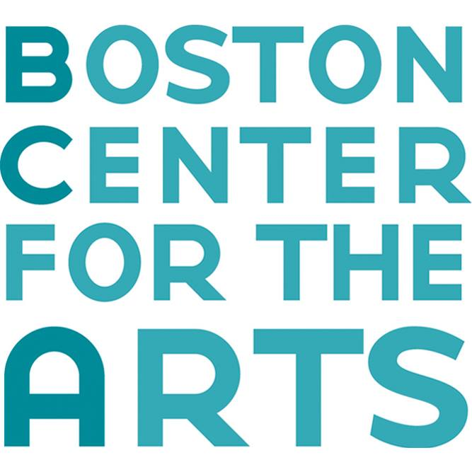 teal text boston center for the arts