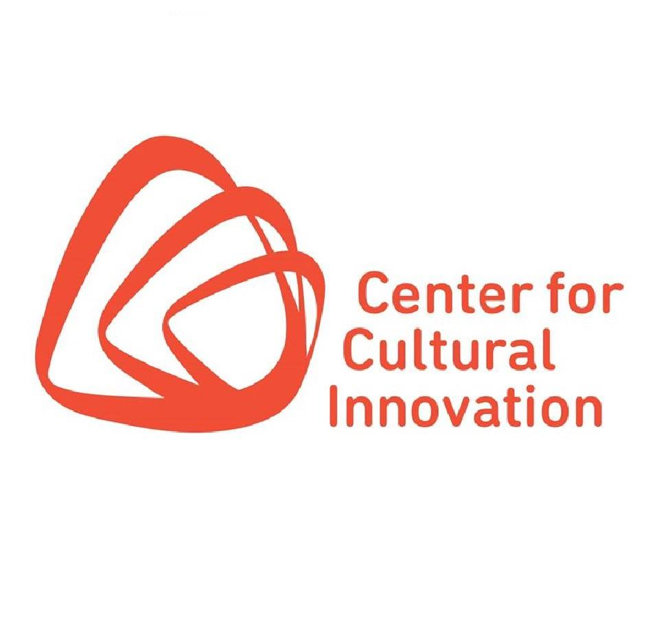 center for cultural innovation logo.