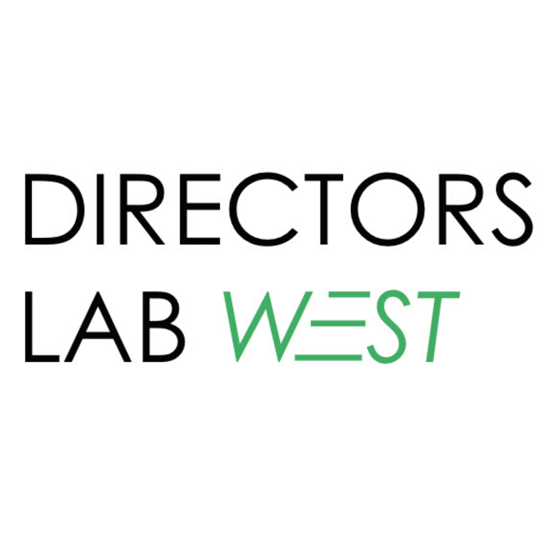 Directors Lab West Logo.