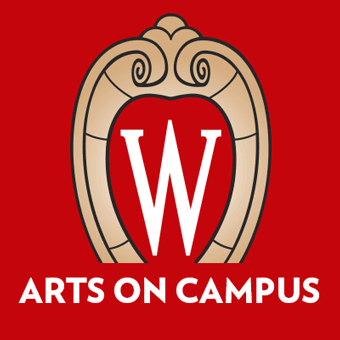 UW Division of the Arts logo.