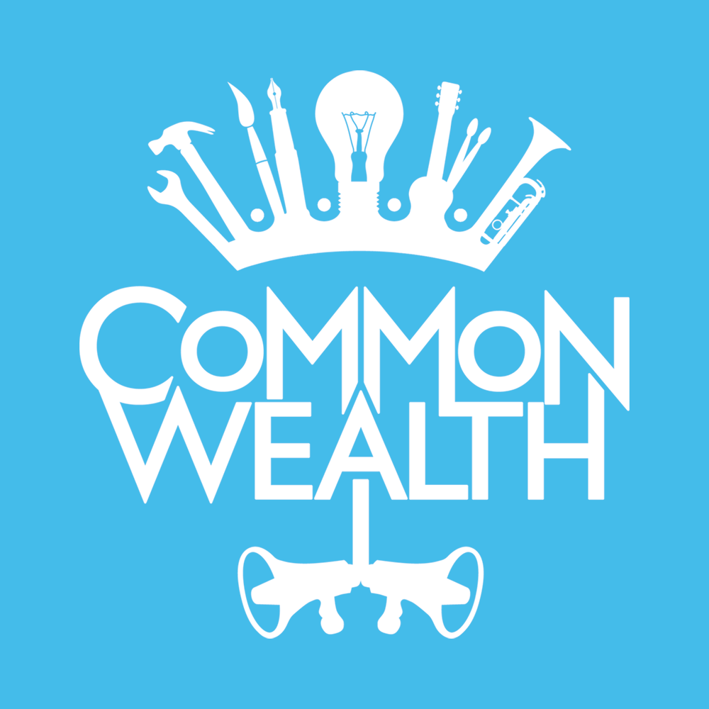 Common Wealth Logo.