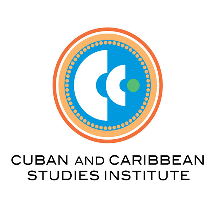 Cuban and Caribbean Studies Institute of Tulane University logo.