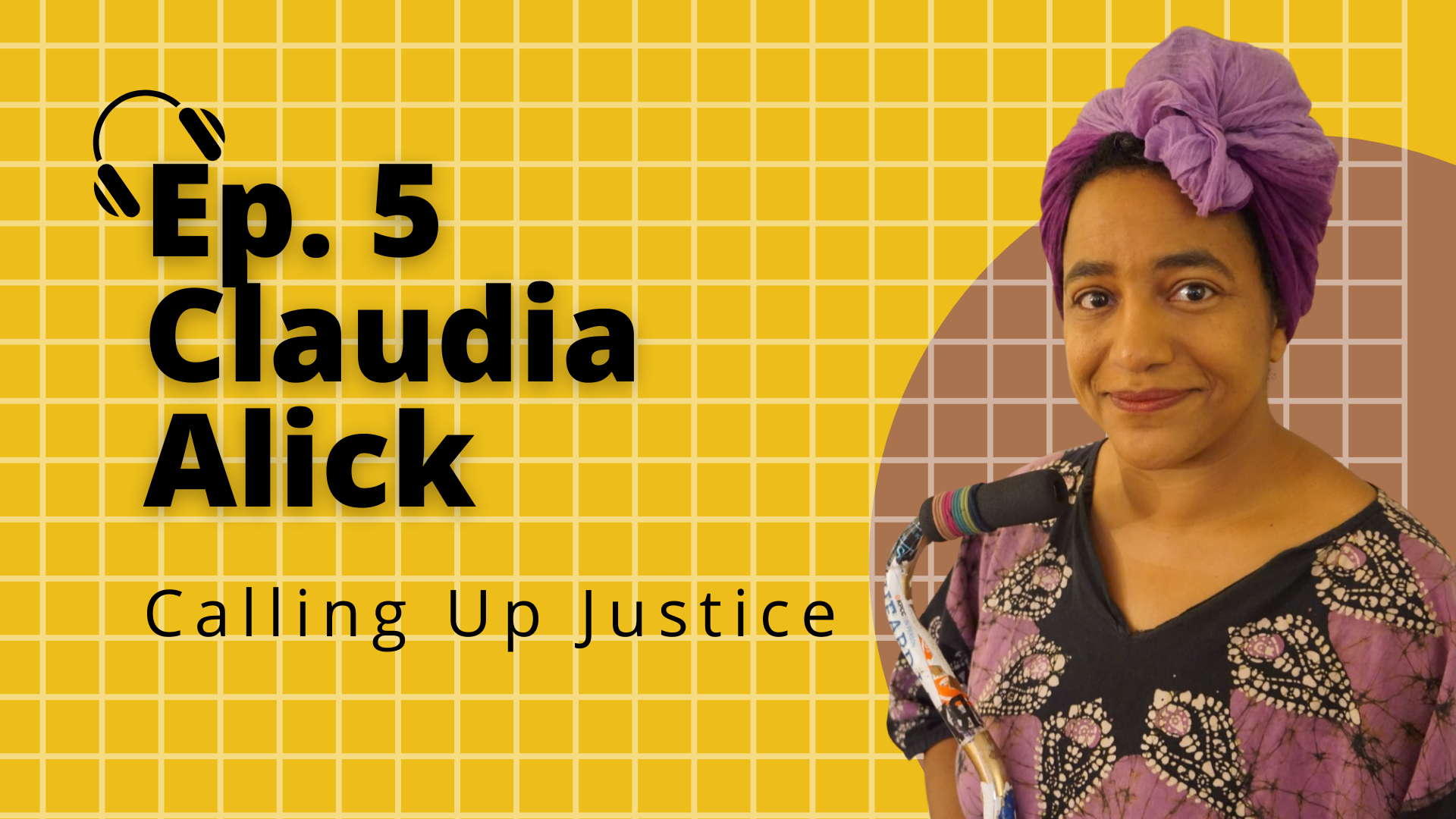episode five claudia alick calling up justice