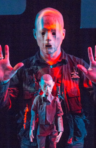Puppetry for the Modern Shaman | HowlRound Theatre Commons