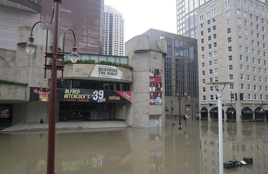 When Disaster Strikes Howlround Theatre Commons