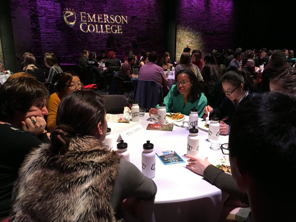 emerson college one of the primary drivers of boston arts Over 90% improved by at least one  on a college budget, i love how  lists activities and potential activity drivers, classifies activities as primary or.