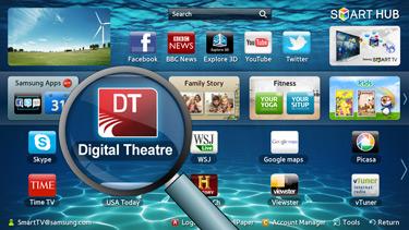 Bringing Theatre into the Digital Age