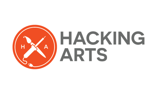 Hacking Arts Logo