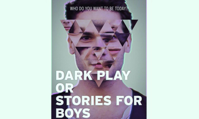 Poster for Dark Play.