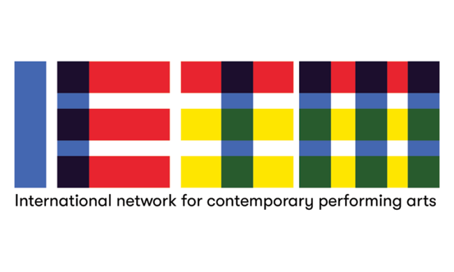 IETM - International network for contemporary performing arts logo