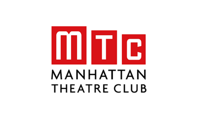 Manhattan Theatre Club Logo.