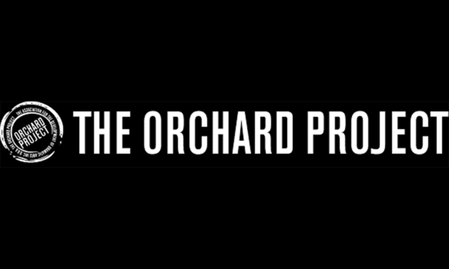 Orchard Project logo.