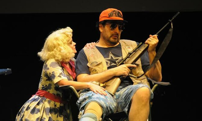 Photo from International Hispanic Theater Festival of Miami (HITF).