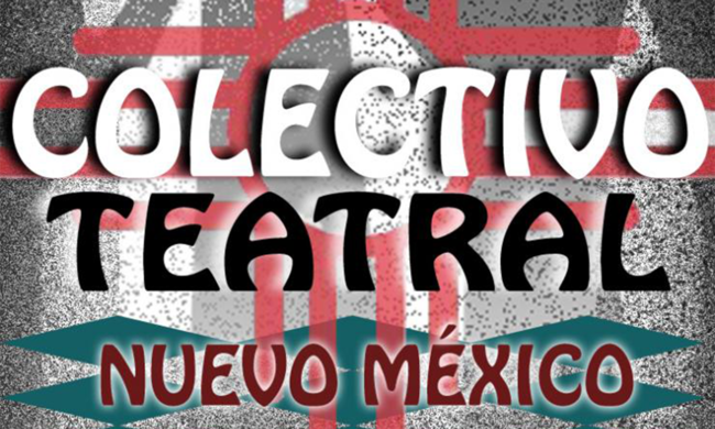 Poster for Colectivo Teatral.