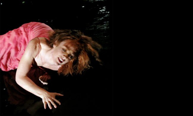Photo from Drowning Ophelia.