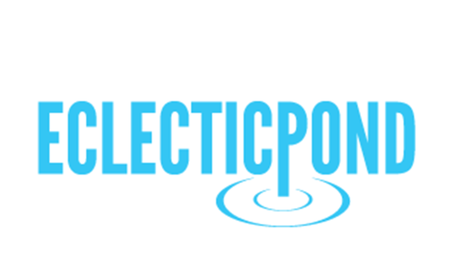 Eclectic Pond logo.