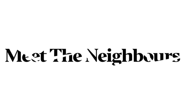 Meet the Neighbours project logo