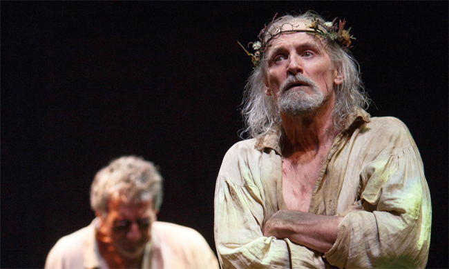 still from king lear