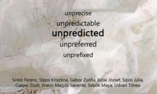 text unprecise unpredictable unpredicted unpreferred unprefixed