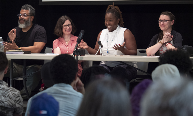 Diversity, Equity, & Inclusion | HowlRound Theatre Commons