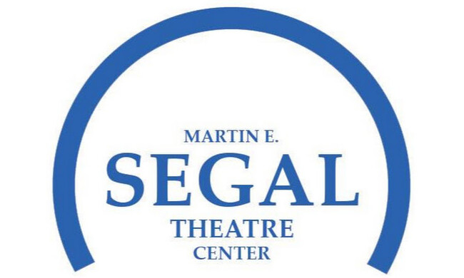 Segal Center logo.
