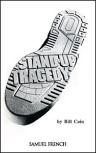 a cover of a play