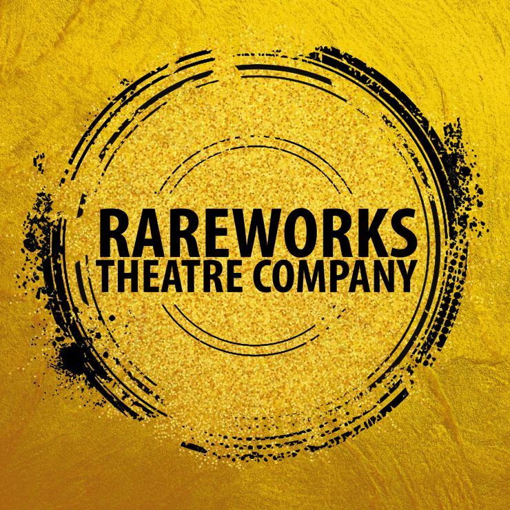 RareWorks Logo
