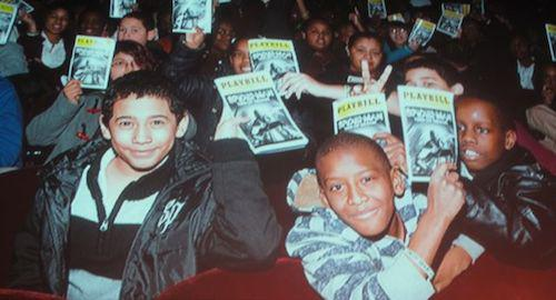 Theater, Theatre, TEDxBroadway, TED, TEDx,