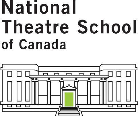 national theatre school of canada logo