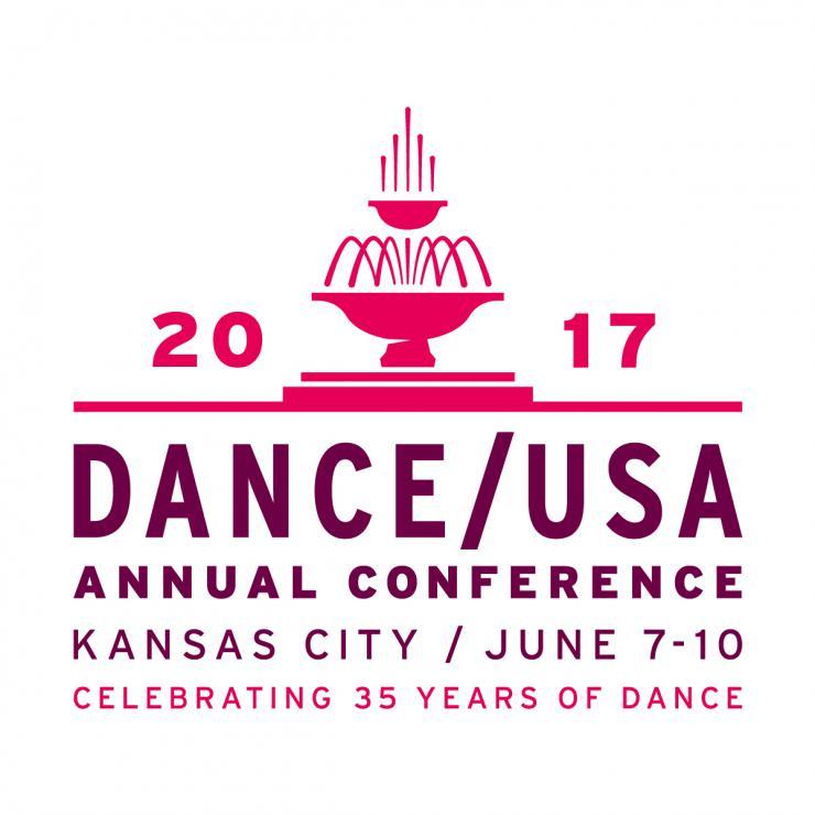 dance / usa poster