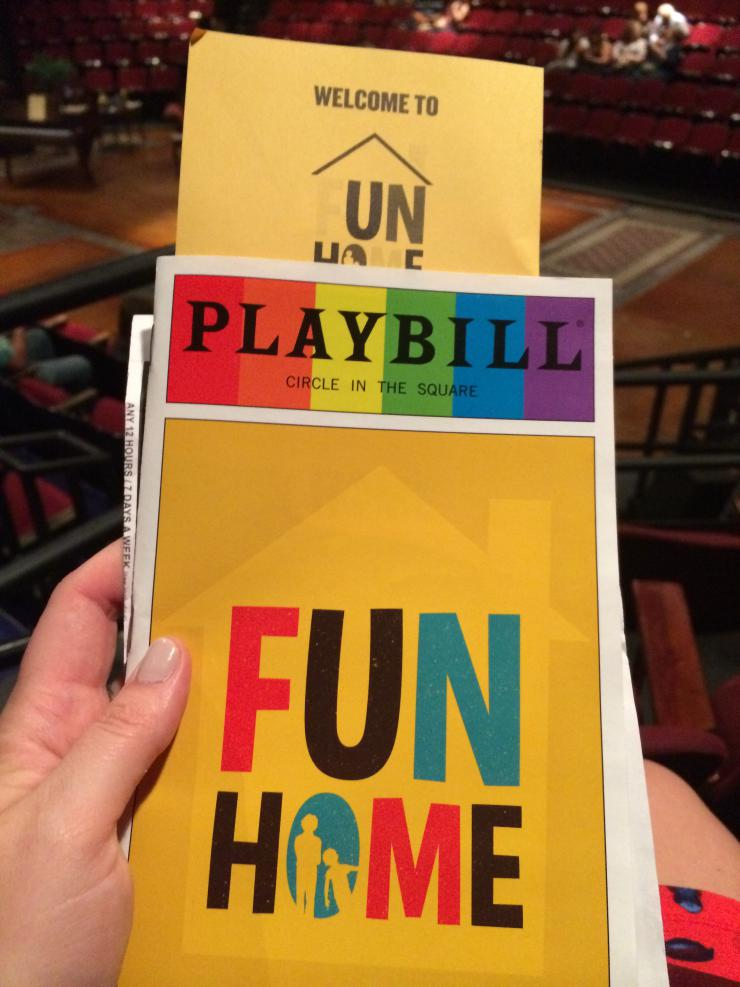 fun home program