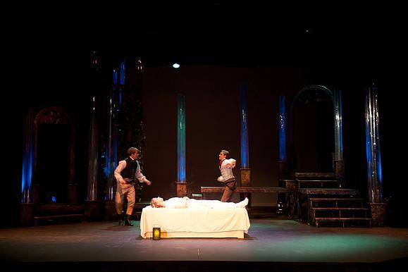 Amazon.fr - Theatre Arts: An Interdisciplinary Approach by ...