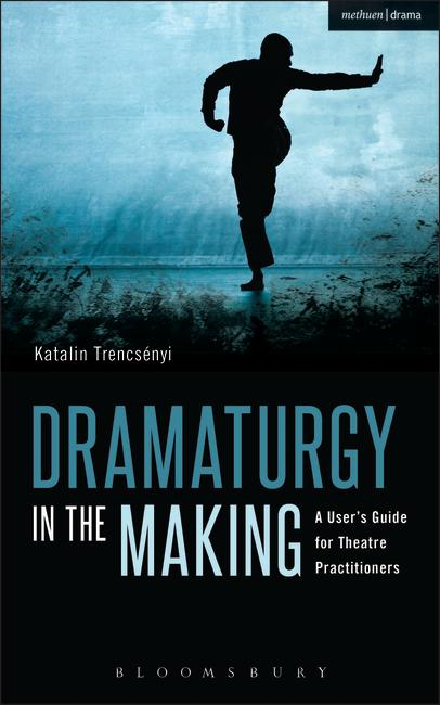 dramaturgy in the making poster