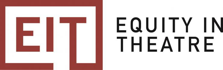 equity in theatre logo