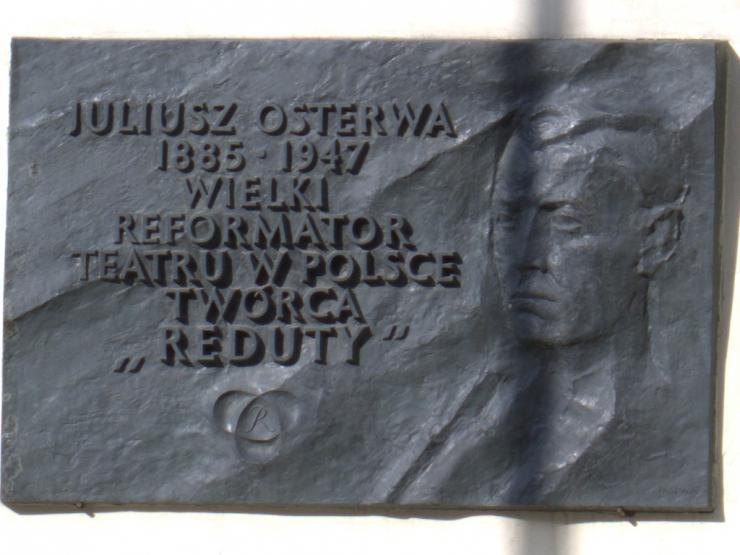 a grave plaque