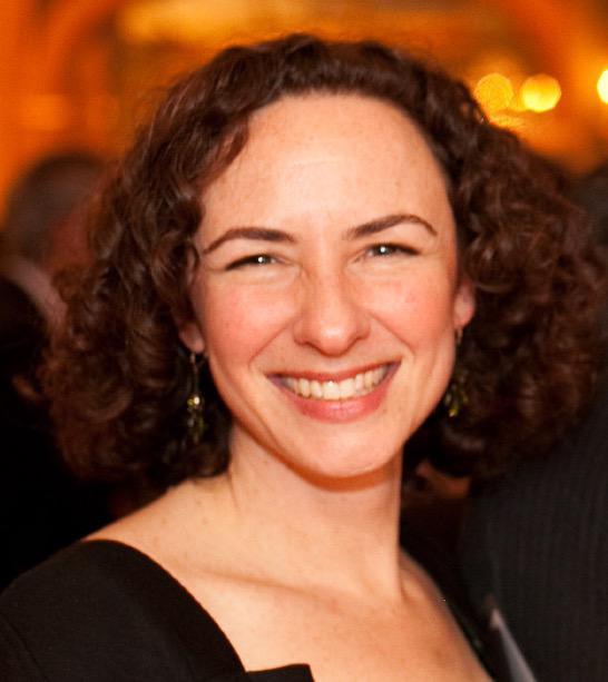 Johanna Pfaelzer.