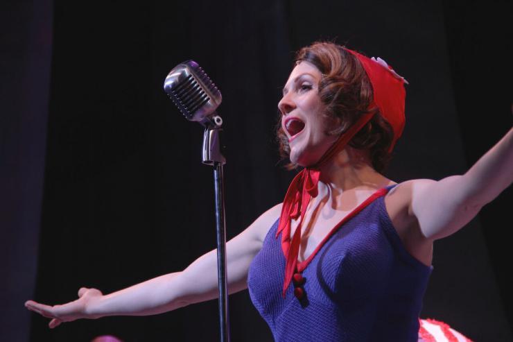 Betsy DiLellio
