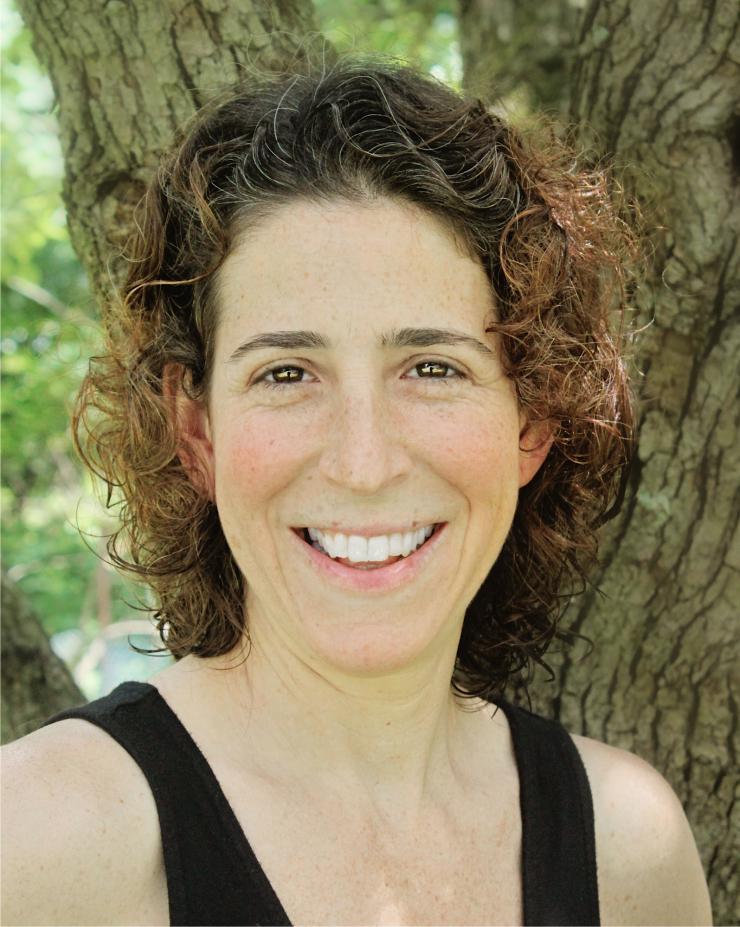 Cheryl Katz