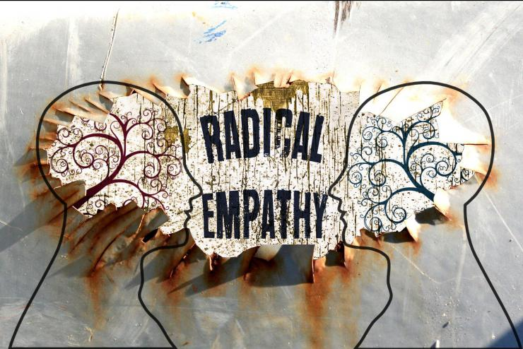 Radical Empathy Image