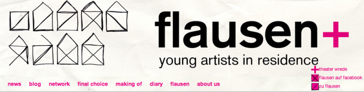 flausen logo